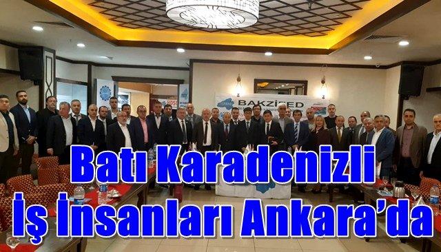 Kazakistan'a yatırım imkânları değerlendirildi