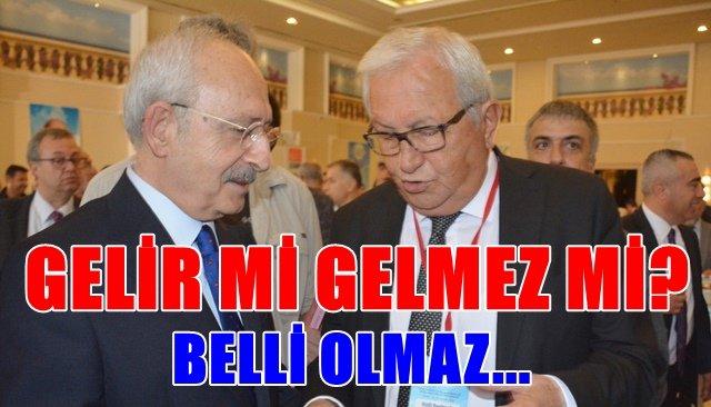 Kılıçdaroğlu, Hamsi Festivali'ne gelmek istiyor...