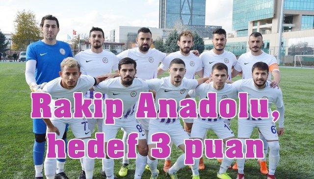 Belediyespor, Anadolu Üniversite´sini ağırlayacak