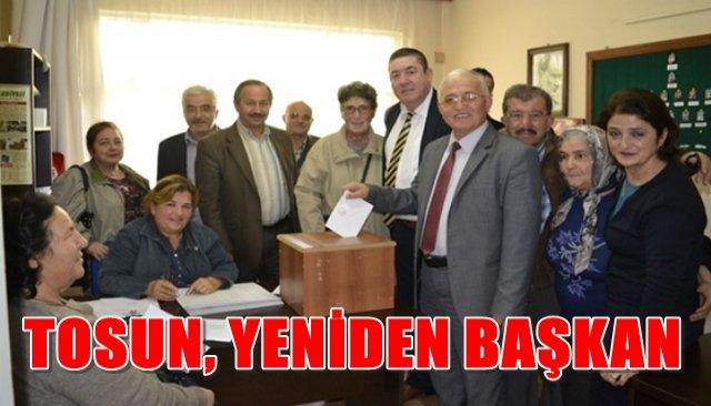CHP, Alaplı´da ilçe başkanını seçti