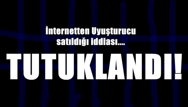 TUTUKLANDI!