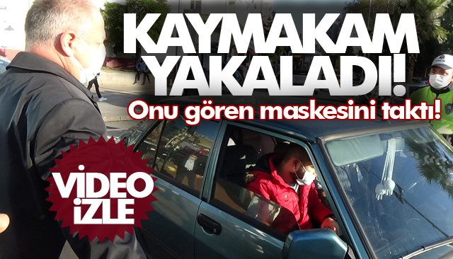 """HERKES KENDİNİ KORUSUN!"""
