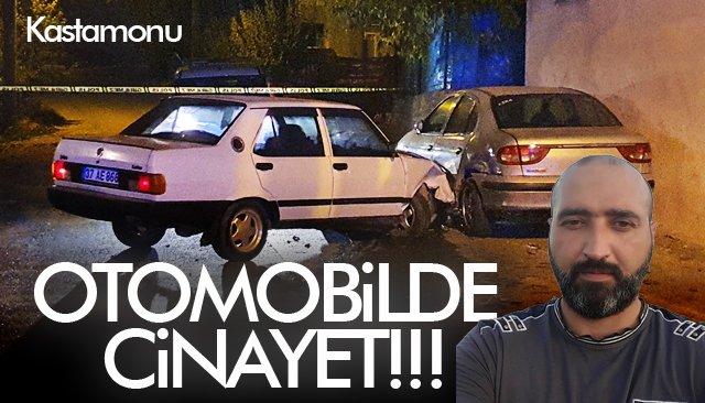 OĞLUNUN VURULDUĞUNU, İLK ANNESİ GÖRDÜ!!!