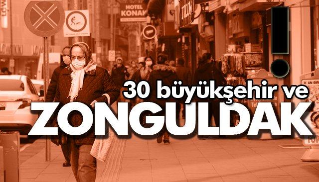 Zonguldak ´yeniden´ anılmaya başlandı!