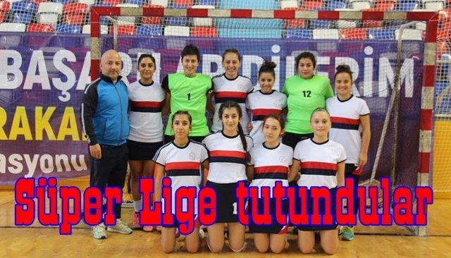 Zonguldak, Süper Ligde tutundu