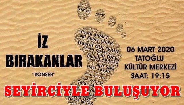 TURKUAZ SANAT GRUBU SEYİRCİYLE BULUŞUYOR