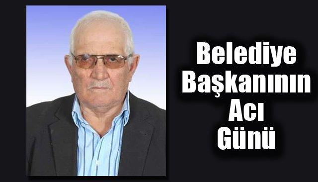 AK Partili başkanın dayısı vefat etti