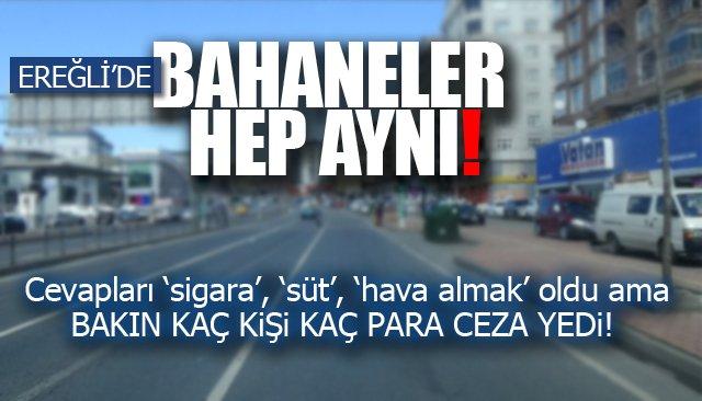 BAHANELER HEP AYNIYDI AMA!!!