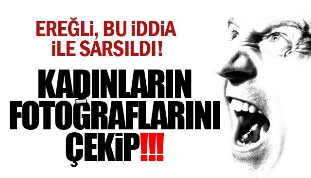 EREĞLİ, BU İDDİA İLE SARSILDI!
