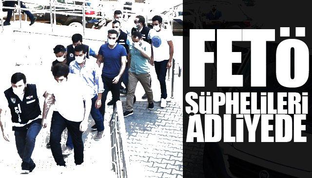 Zonguldak FETÖ operasyonu