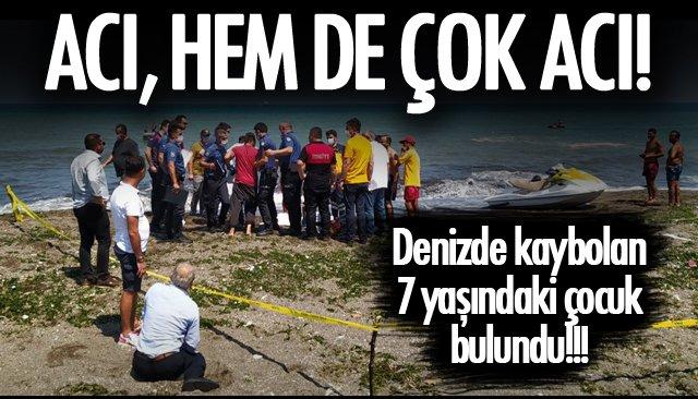 TARİFSİZ ACININ YAŞANDIĞI YER, AKÇAKOCA...