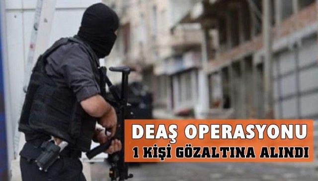 Zonguldak merkezli operasyonda Tekirdağ'da yakalandı
