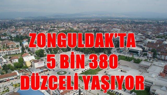 En çok Düzceli İstanbul'da…
