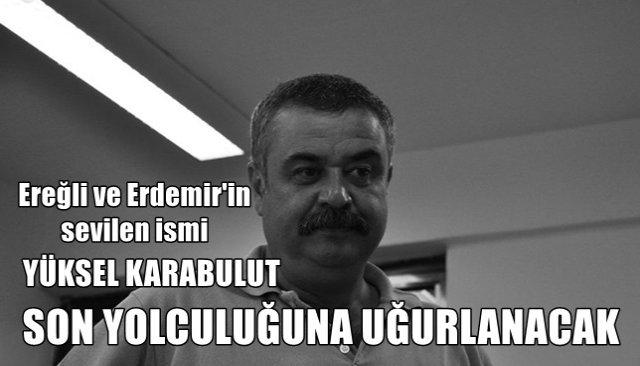 KARABULUT, SEVENLERİNİ ÜZDÜ!