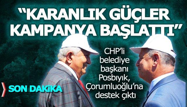 """""""KARANLIK GÜÇLER KAMPANYA BAŞLATTI"""""""