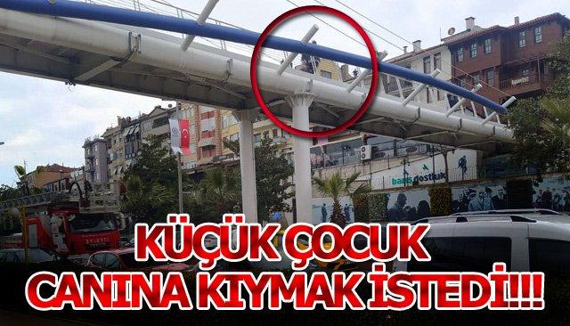 KÜÇÜK ÇOCUK CANINA KIYMAK İSTEDİ!!!