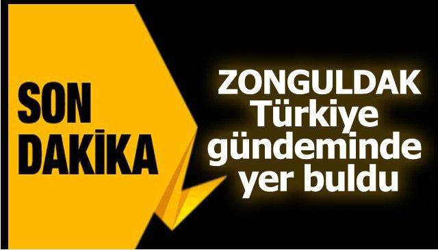 """""""Zonguldak Okuyor"""" Türkiye gündeminde yer buldu"""