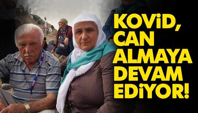 KOVİD, SEVENLERİ AYIRMAYA DEVAM EDİYOR!