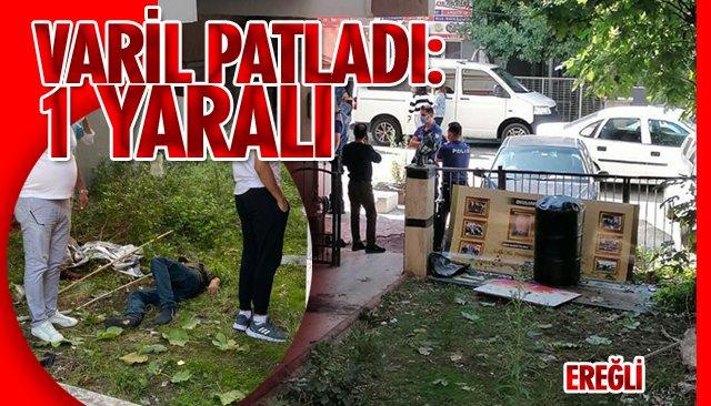 BOMBA GİBİ PATLADI!!!