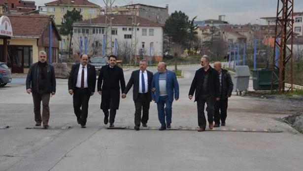 Türkmen: ´Gülüç´te fark atarak kazanacağız´