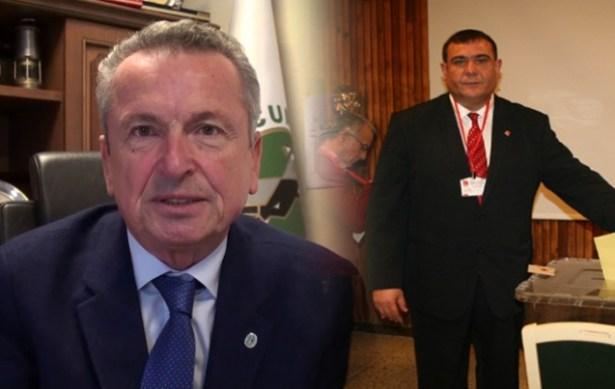 CHP Çaycuma yönetimi görevden alındı