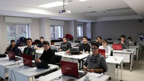 BAKKA´dan siber güvenlik uzmanı eğitimi
