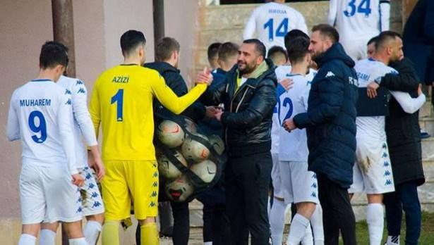 Herkesin, ´küme düşer´ dediği takımı, UEFA potasına soktu