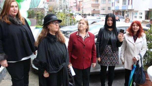UTEF Ereğli şubesi tören ile açıldı…