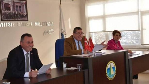 Alaplı Belediye Meclisi ilk toplantısını yaptı