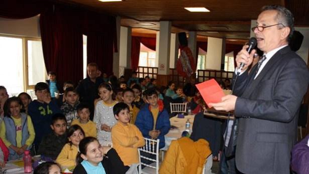 Çocuk Belediye Başkanı 23 Nisan´da göreve başlayacak