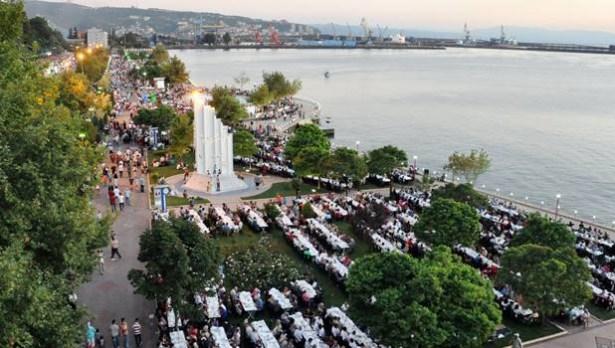 Ereğli Belediyesi, Kadir Gecesi´nde iftar verecek