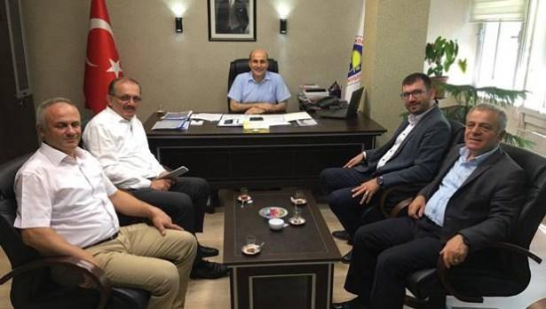MÜSİAD´dan Zonguldak ekonomisi için önemli hamle