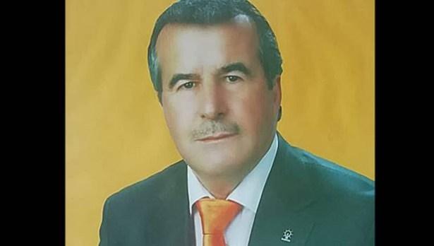 Ak Parti kurucu üyesi Çetin hayatını kaybetti