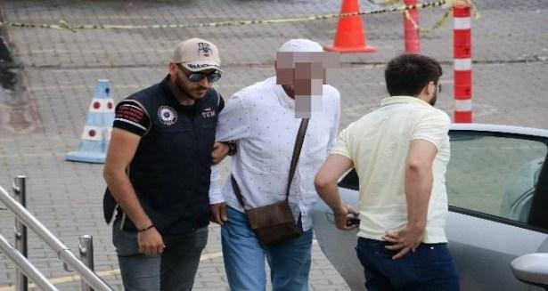 Örgüt operasyonunda gözaltına alınan 3 kişi serbest bırakıldı