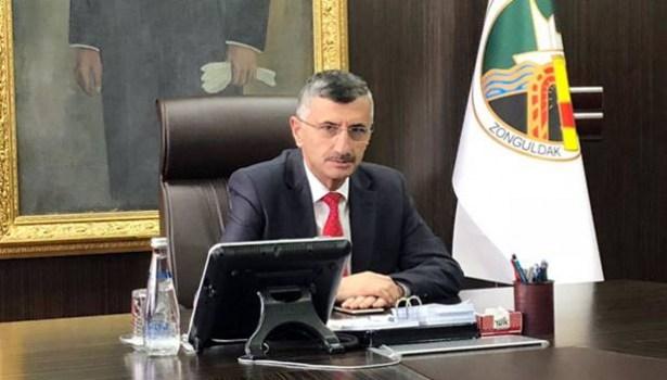 Vali Bektaş, sosyal medyadan cevap verdi