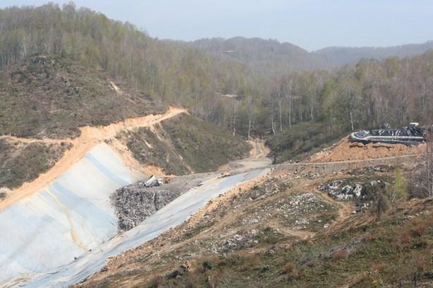 Zonguldak´ta 160 bin 733 ton atık toplandı