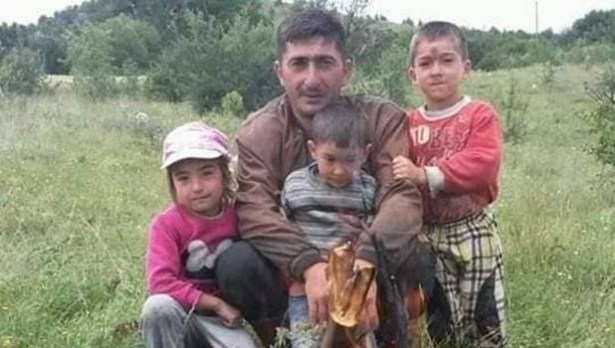 Maden ocağındaki göçükte ölen işçi defnedildi