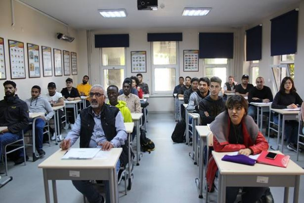 BEÜ´de 2 bin´e yakın uluslararası öğrenci eğitim alıyor